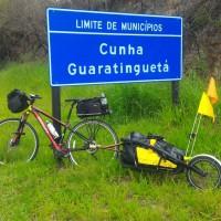 Volta da Bocaina - Guaratinguetá a Paraty