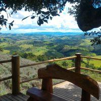 Volta da Bocaina - Cunha a Paraty